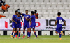 India play out 1-1 draw against Afghanistan, qualify for Asian Cup third round