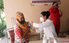Record 84 lakh-plus people vaccinated on Day 1 of new Covid vaccine regime