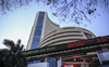 Sensex, Nifty  at new peak
