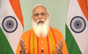 Yoga remains 'ray of hope' as world fights Covid: PM Modi
