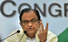 GST dues of all states not cleared as claimed by FM: Chidambaram