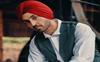Diljit Dosanjh announces his new music album 'Moon Child Era'