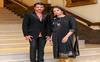 Last Nizam of Hyderabad, Great grand Son- in - Law Shafeeq ur Rahman will bring big project in the Flim Industry.