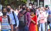 India reports less than 1 lakh new Covid cases for 2nd day in a row