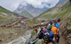 Amarnath Yatra cancelled in wake of Covid-19 pandemic