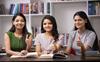 J&K girl students complete internship at IIM-Rohtak