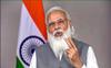 Modi calls for 'repair and prepare' as India emerges from pandemic