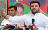 Revolt in LJP, 5 MPs join hands to oust Chirag Paswan as party leader in Lok Sabha