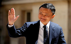Jack Ma 'lying low' after rap from Chinese Govt: His business partner