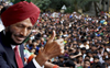 'Covid will go away, I'll be alright in 3-4 days', Milkha had said after contracting virus