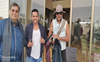 Line Producer Shaukat Shaikh kickstarted work with Shubhash Ghai for his upcoming flick 36 Farm House