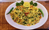 Something light: Redefining North Indian breakfast menu