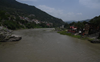 Water level rises in Beas