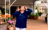 Dharmendra's Wednesday morning looks like this; shares garden, farmhouse view