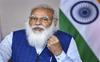 Modi launches crash course to skill, upskill over one lakh 'Covid warriors'