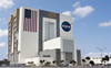 NASA seeks proposals for 2 new private astronaut missions to ISS