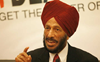 Milkha Singh 'stable', out of Covid ICU: Family statement