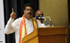 Pradhan says Cong-ruled states should cut tax on petrol, diesel; mum on high taxes in BJP-ruled states
