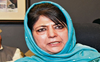 BJP wouldn't have spared even Ambedkar: PDP