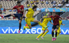 Spain misfires, held to 0-0 draw by Sweden at Euro 2020
