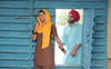 Ammy Virk, Sonam Bajwa to come up with new film 'Sher Bagga'