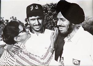 Dad was my best friend, guide, mentor: Jeev remembers Milkha Singh