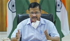 Delhi L-G, CM discuss action plan to tackle possible 3rd wave of Covid