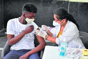 Six die, 100 catch infection in Amritsar district