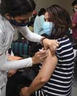 In a first, Mohali to start vax on doorstep for old, infirm