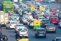 Delhi Traffic Police revises maximum speed limits for all category vehicles