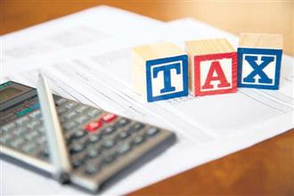 Net direct tax mop-up doubles to more than Rs 1.85 lakh crore so far this fiscal