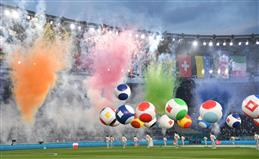 New handball guidance made clear in opening Euro 2020 game