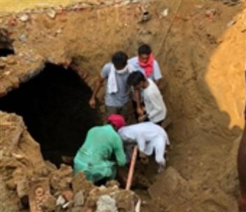 2 villagers die in biogas plant mishap in Patiala