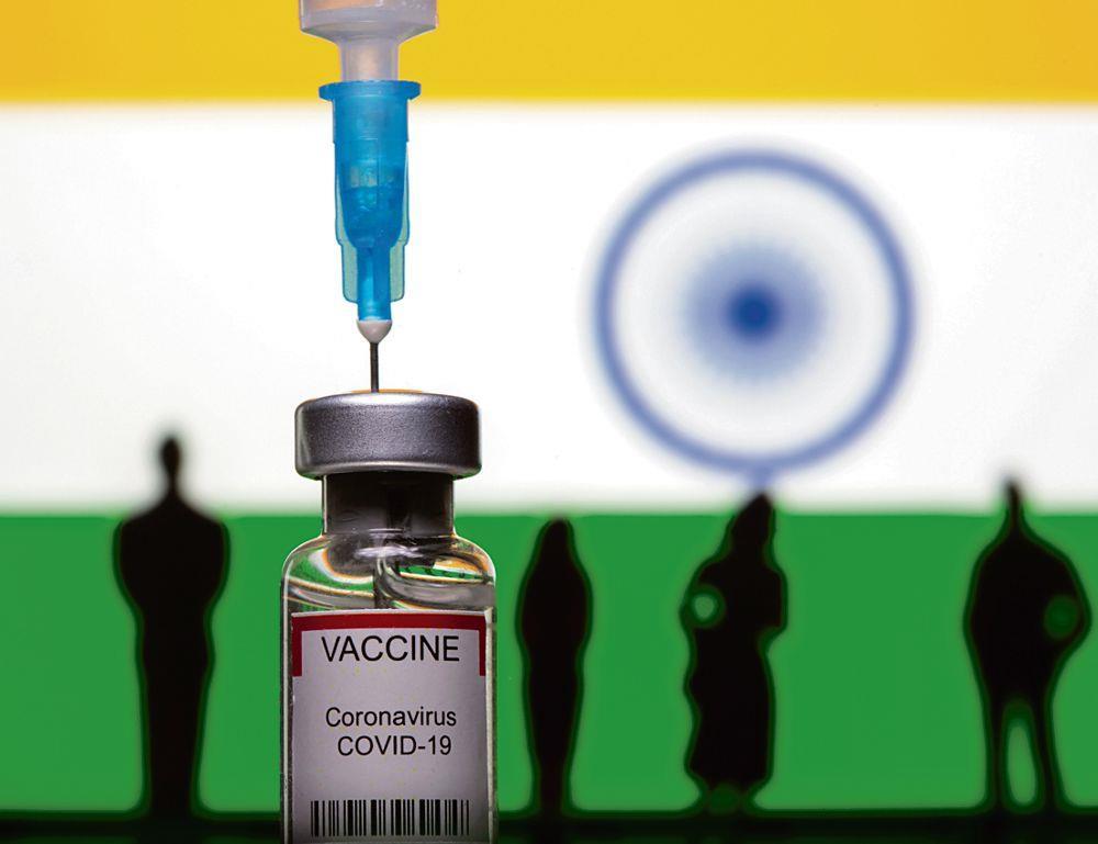 Punjab, Haryana fare poorly in vaccinating frontline staff