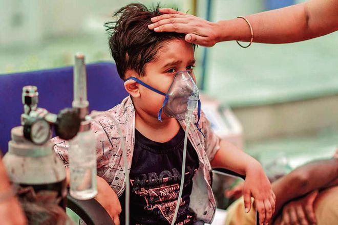 Reserve 10% ICU beds for children, open schools with caution: Lancet