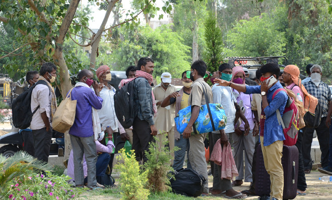 Labourers, daily wagers worst hit amid pandemic