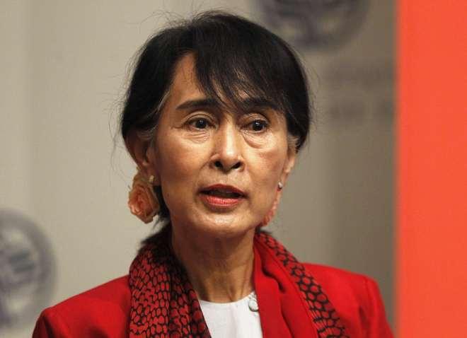 New graft cases against Suu Kyi