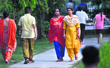 As cases dip, Chandigarh administration further eases curbs