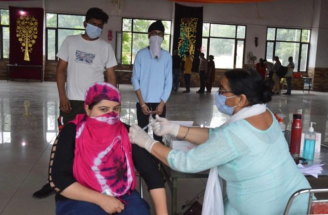Covid-19: 3 dead, 43 test positive in Ludhiana