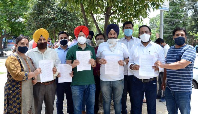 Coaching centres in Jalandhar demand reopening