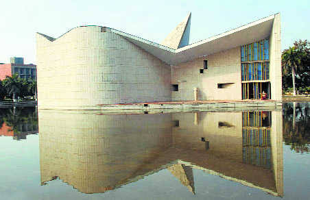 Panjab University to work from 9 am to 2 pm till June 18