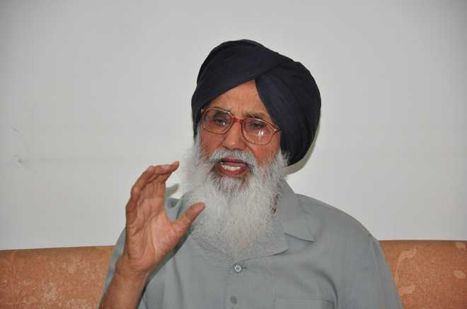 Parkash Singh Badal unlikely to appear before SIT in Kotkapura case