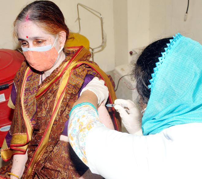 9 succumb to virus, 104 test positive in Amritsar