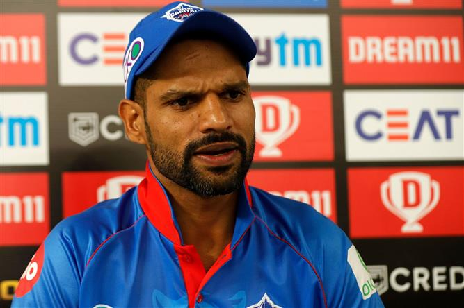 Shikhar Dhawan to lead second-string India on Sri Lanka tour