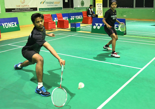 Sports complexes open for intermediate players in Chandigarh