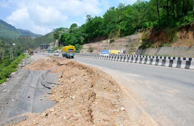 Nod to Rs 194-crore road infrastructure projects for Himachal