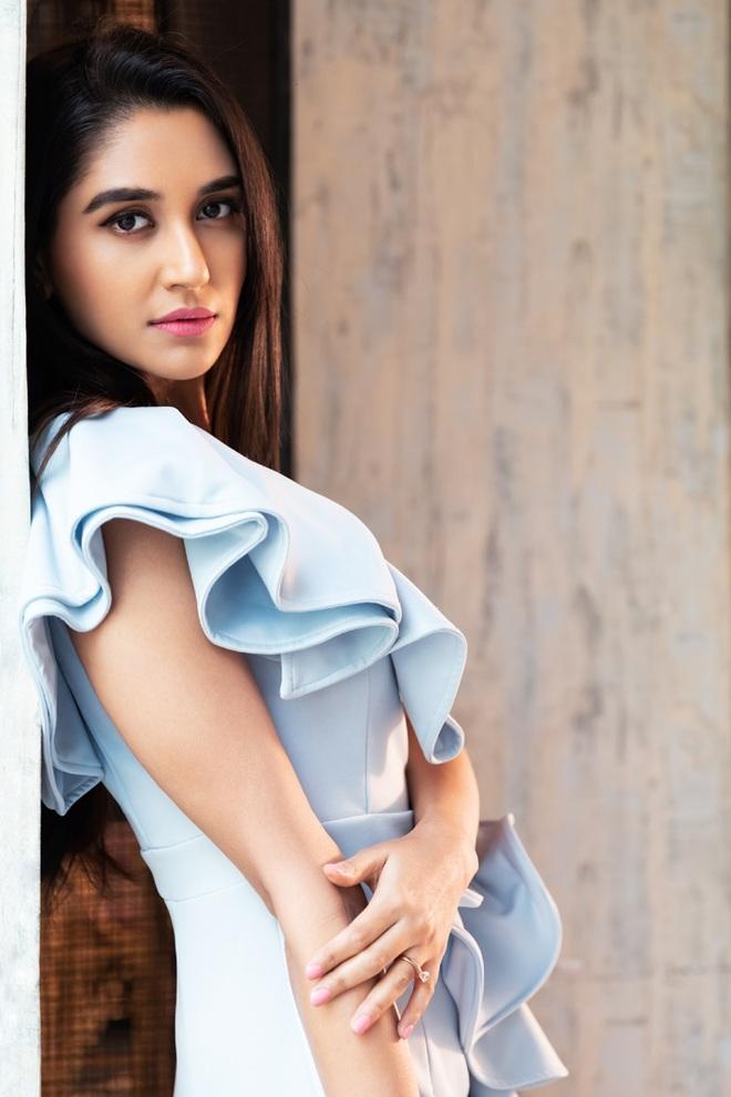 Not scared of trolls, says actress Nikita Dutta