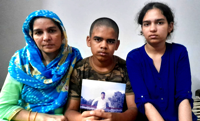 Kin of Panipat man held by Mozambique terrorists in despair