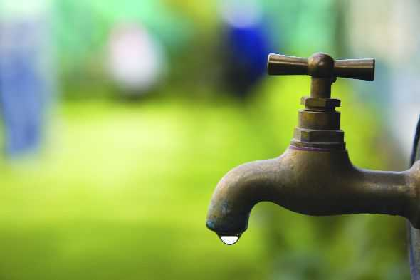 Amid water crisis, NGO to villagers' aid