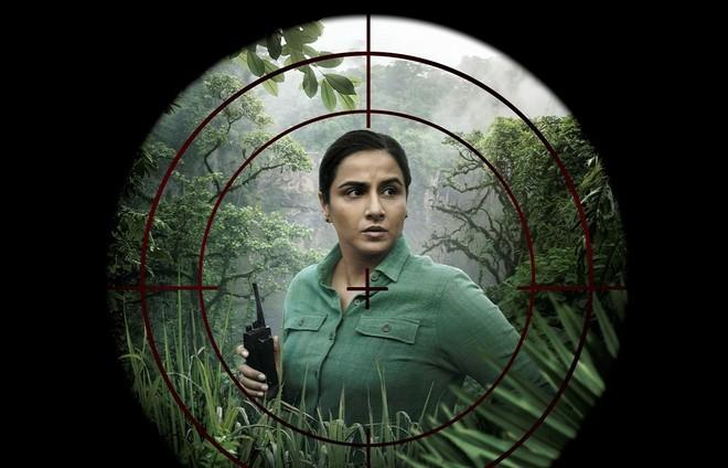 WEBSOLUTE FUN: The premiere of Vidya Balan's Sherni among the releases on OTT this week